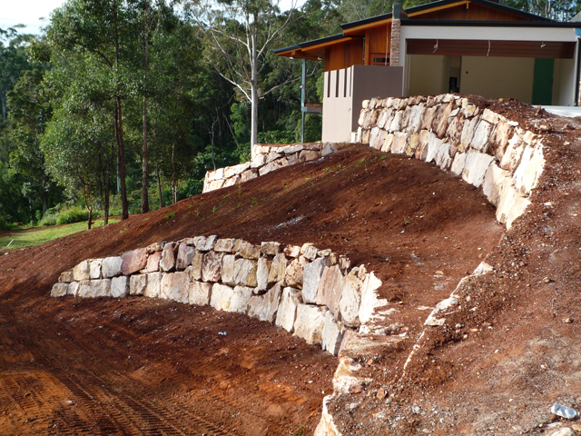 The Importance of Earthworks Earthworks are extremely important ..