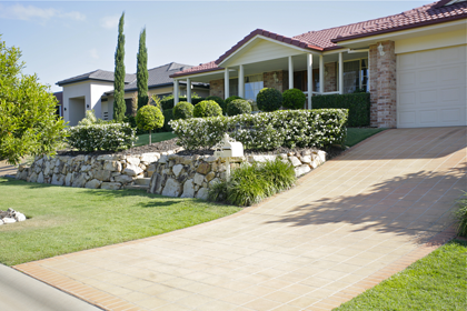 All aspects of Landscaping on the gold coast and brisbane